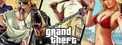 侠盗猎车手新作品《GTA6》成本飙高,玩家:R星可别因此挂掉