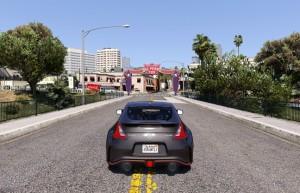 GTA5mod真实画质版-震撼来袭