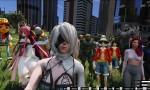 《GTA5mod整合版游戏》超清画质